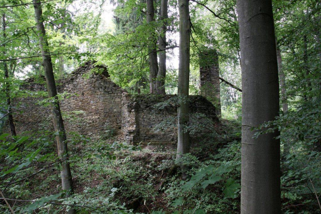 Karlshaus - Karlův hrádek